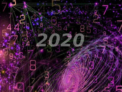 Нумерологический прогноз на 2020 год