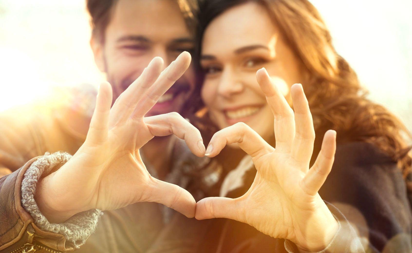 8 идеальных пар по знаку зодиака