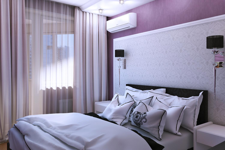 Как обустроить спальню для прочных отношений