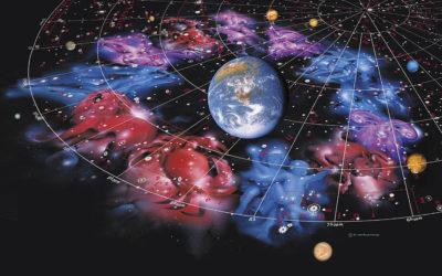 Красиво о космосе