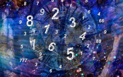 Нумерологический прогноз по дате рождения на 2021 год